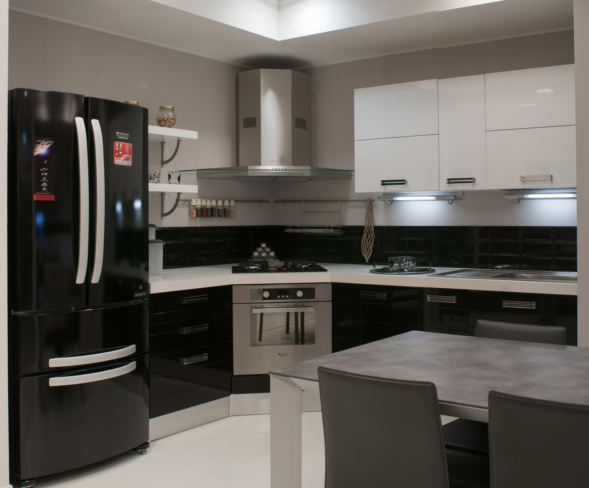 Cucine Cappa Ad Angolo hood for kitchen elikor: customer reviews about kitchen