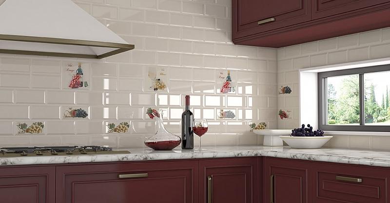 أي بلاط للاختيار في المطبخ كيفية اختيار اللون المناسب ونوع بلاط السيراميك