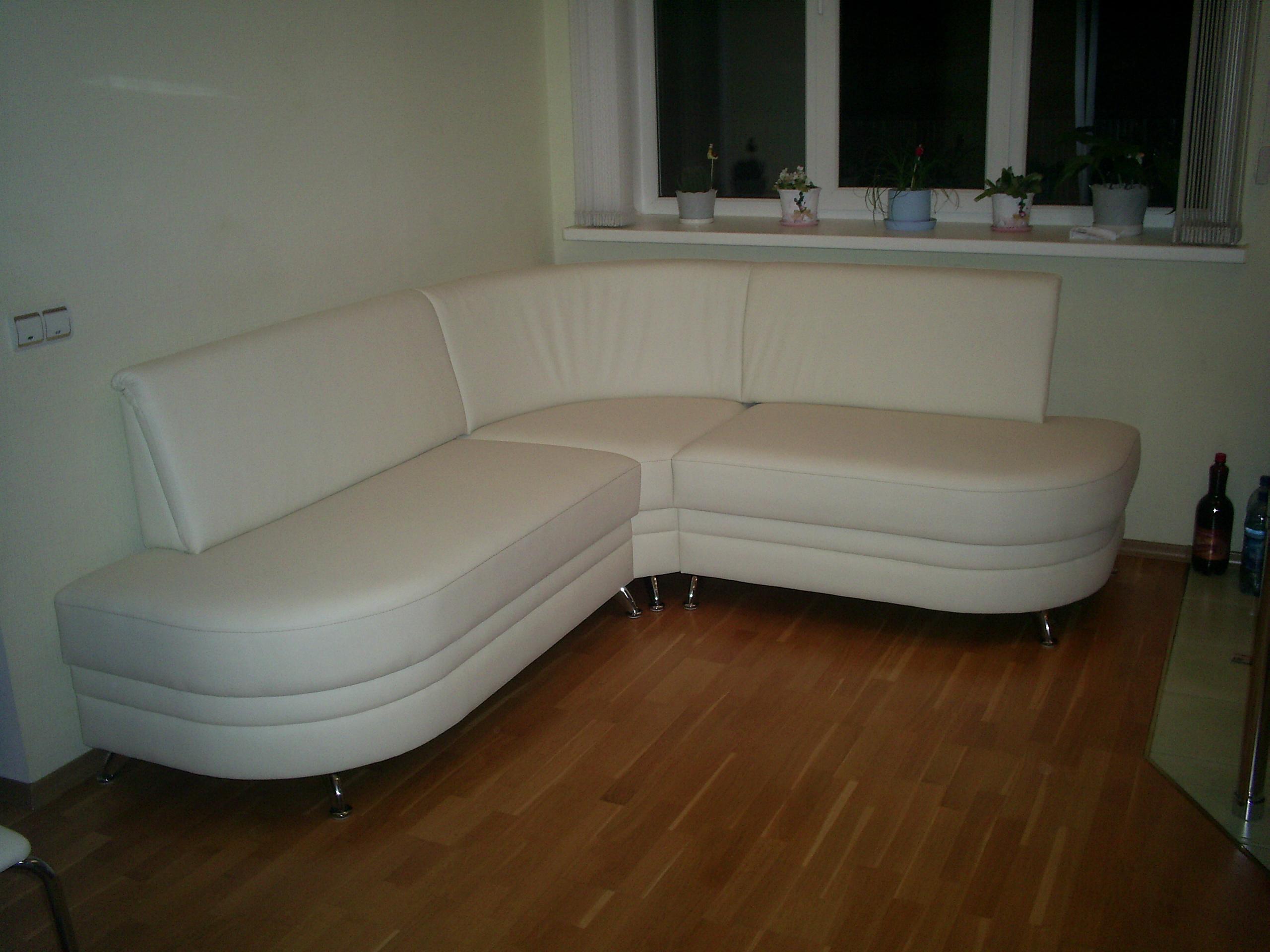 Skórzana Sofa W Kuchni 45 Zdjęć Białe Lub Czerwone