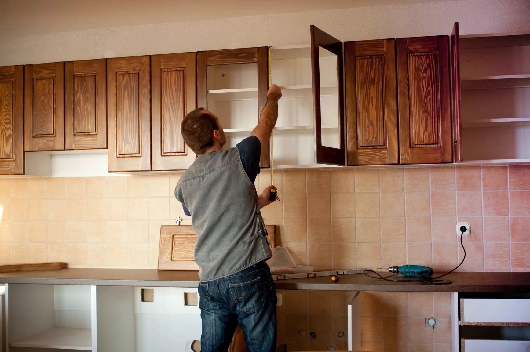 Kabinet Dapur Diy 55 Foto Bagaimana Membuat Almari Dapur Bagaimana Untuk Menaik Taraf