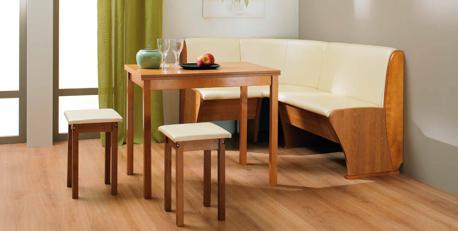 Sudut Dapur Dengan Meja Dan Kerusi 40 Gambar Model Untuk