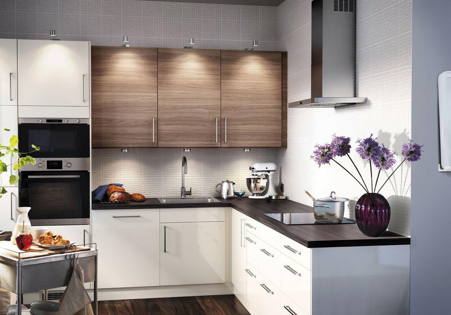 Mesas y sillas IKEA para la cocina (68 fotos): mesas de ...