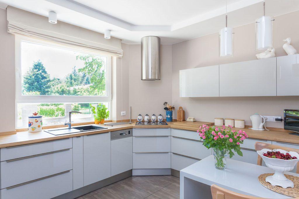 Facciate mobili per la cucina (65 foto): riparazione e ...