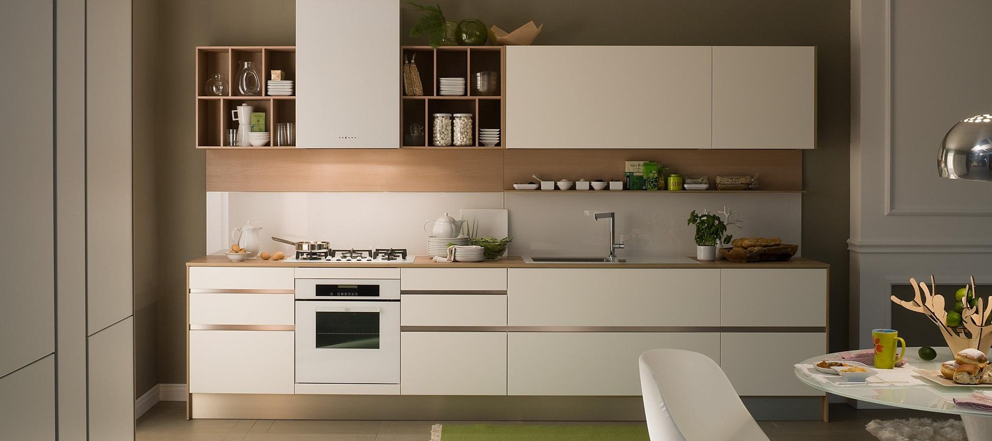 Armadi cucina superiori (39 foto): larghezza della cucina ...