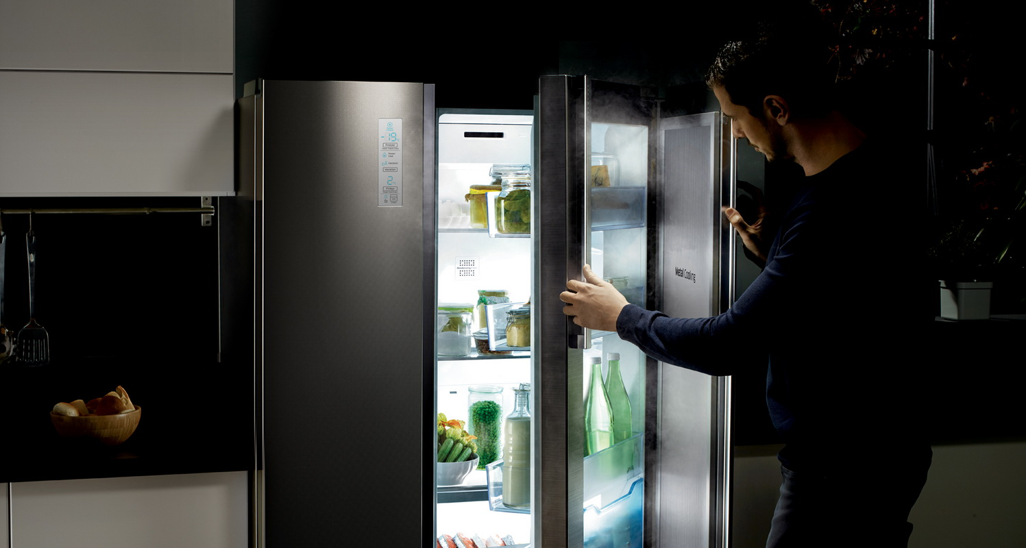Panasonic Refrigerator Model Reviews