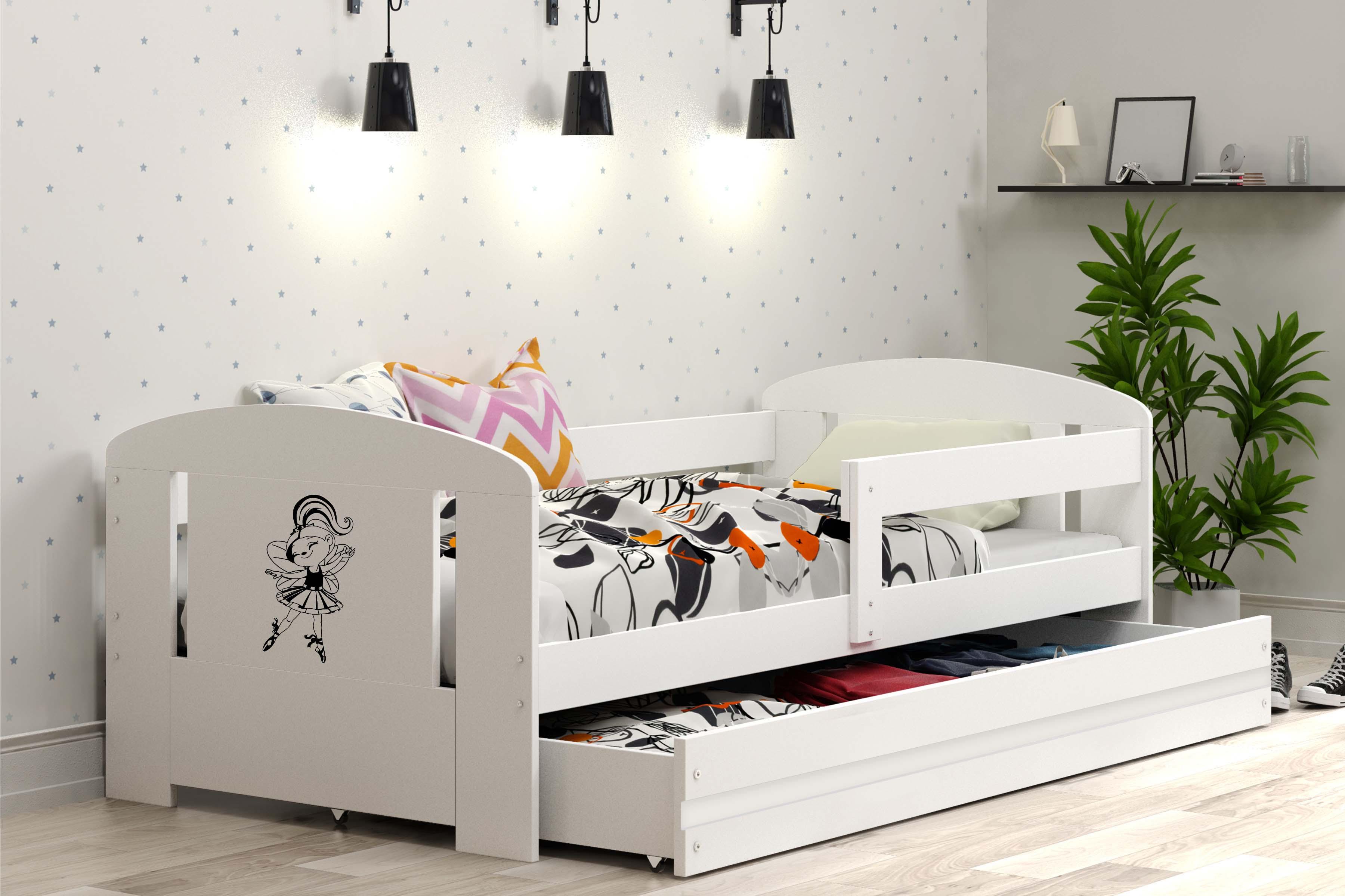 أسرّة مفردة من ايكيا (26 صورة): سرير خشبي مع مرتبة ومنتجات ...