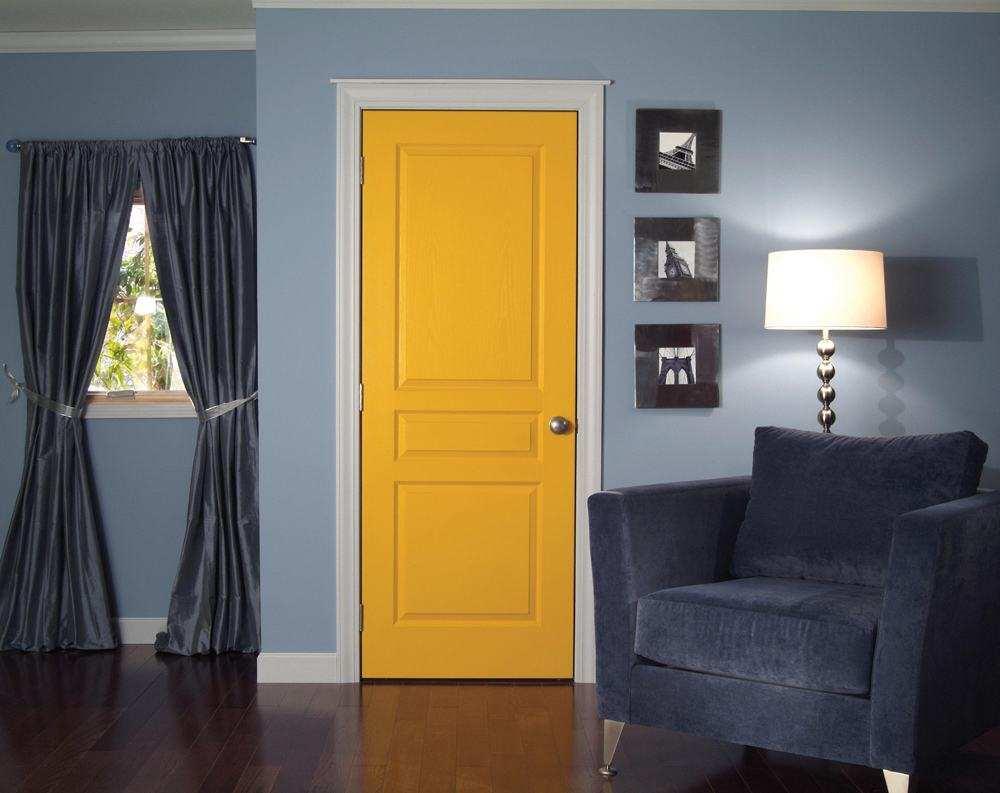 Bagaimana Untuk Memilih Warna Pintu Dalaman 45 Foto Lantai Cahaya Dan Pintu Gelap Bagaimana Untuk Memilih Kombinasi Warna Yang Sesuai Di Bahagian Dalam Apartmen Tip Reka Bentuk