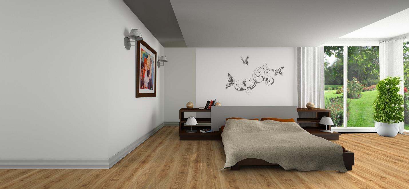 Laminato Tedesco Pavimenti Realizzati In Germania Prodotti Tedeschi Del Marchio Flooring Rovere Da 8 Mm Di Spessore
