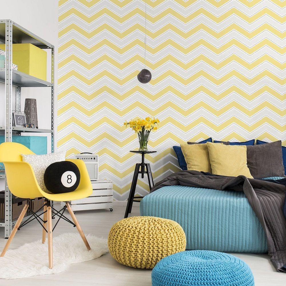 Gambar Gambar Kuning 55 Gambar Tirai Yang Sesuai Dengan