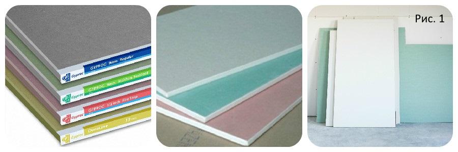Placa de gesso Gyproc: material acústico, produto placa de