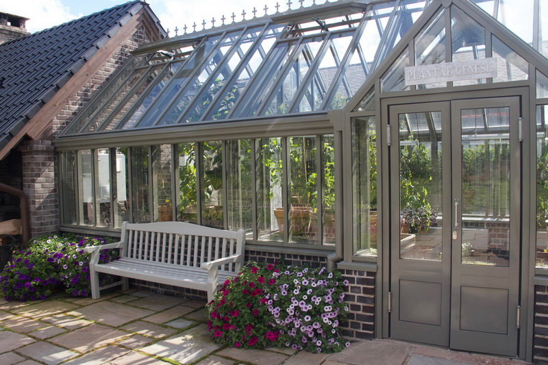 Prime English Greenhouses 54 Photos Elite Options In Pvc In The Home Interior And Landscaping Ponolsignezvosmurscom