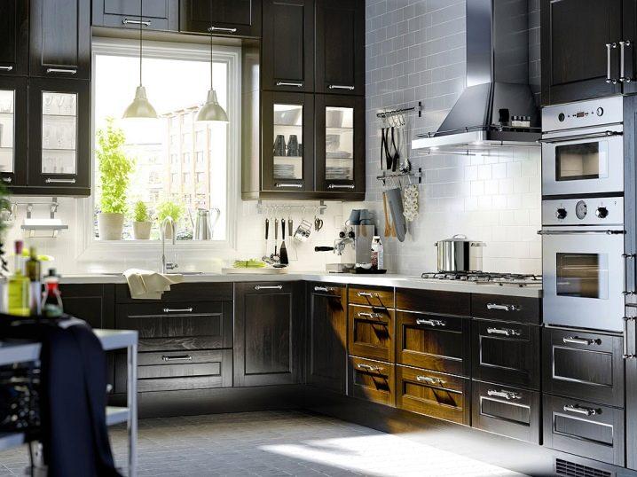 Ikea Keukenkasten Hoekkasten Voor Keukens En Sokkels Elementgewijs