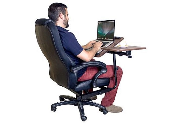 Cuscino Per Computer Ikea.Sedia Computer Ikea Modello Di Sedia In Pelle Per Computer Markus